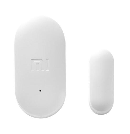 Senzor magnetic de fereastra, usa pentru Xiaomi Smart Home, cu protocol Zigbee resigilat