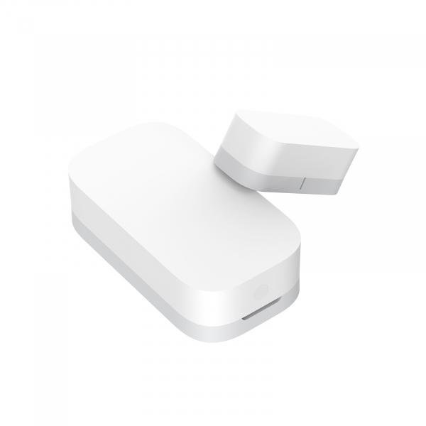 Senzor magnetic Aqara, pentru usi sau ferestre, ZigBee, versiune europeana, compatibil Homekit, MI Home EU 0