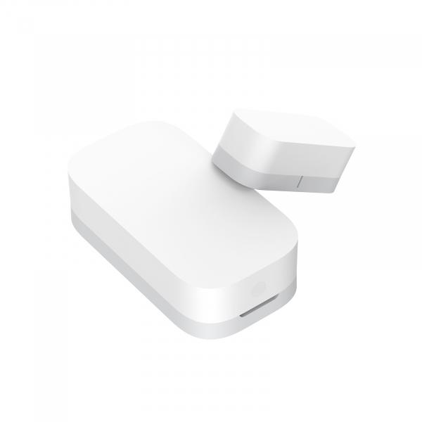 Senzor magnetic smart Aqara, pentru usi sau ferestre, versiune europeana 0