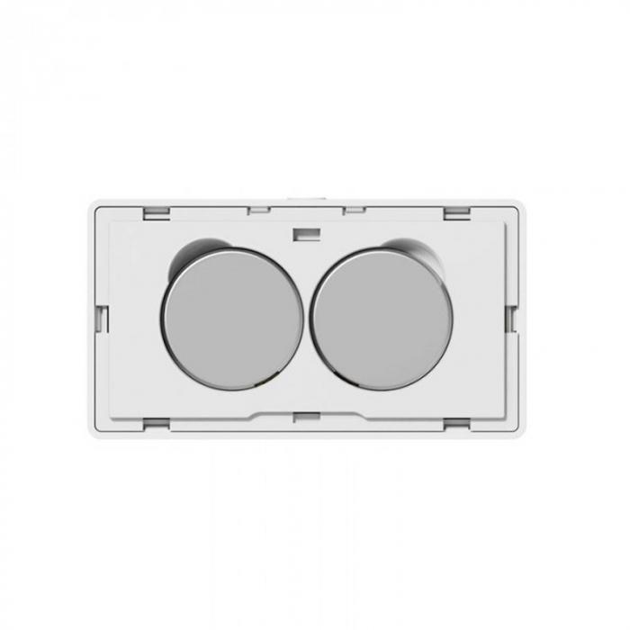 Senzor cu display E-ink Aqara TVOC EU, ZigBee 3.0, monitorizare umiditate, temperatura, calitate aer, compatibil Homekit, Google Home, IFTTT [4]