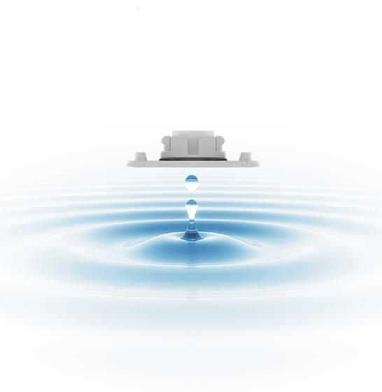 Set 12 filtre pentru recipient apa mop aspirator Xiaomi Roborock 4