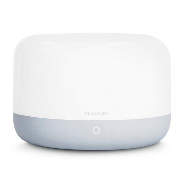 Lampa Yeelight Bedside D2, touch control, Wi-Fi, W-RGB, 5W, compatibila Google, Alexa, Homekit, SmartThings 4