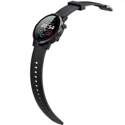 "Smartwatch Haylou RT LS05S, senzor PPG, bluetooth 5.0, tracking 12 sporturi, notificari, display TFT 1.28"", IP68,  15 zile autonomie [4]"