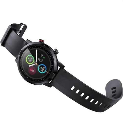 "Smartwatch Haylou RT LS05S, senzor PPG, bluetooth 5.0, tracking 12 sporturi, notificari, display TFT 1.28"", IP68,  15 zile autonomie [3]"