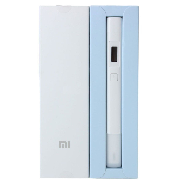 Xiaomi TDS Pen, device pentru testarea puritatii apei , display digital, waterproof IPX6, calibrare automata 3