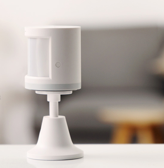 Suport Aqara cu adeziv 3M pentru senzor de miscare Aqara sau Xiaomi 2