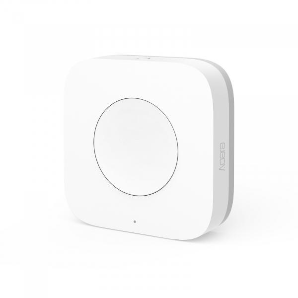 Switch wireless Aqara, programabil, ZigBee, versiune europeana 0