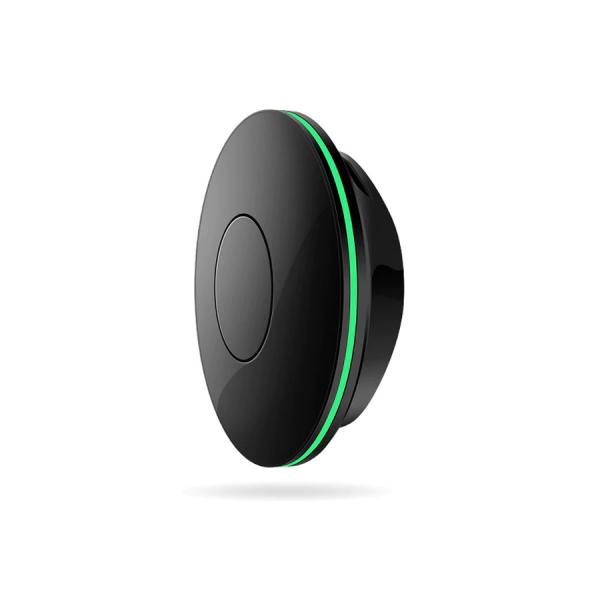 Telecomanda smart Vhub cu IR, Wi-Fi, pentru control TV, aer conditionat, compatibila smart home, Google, Alexa 2