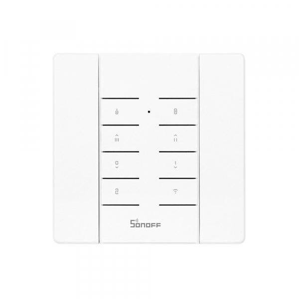 Telecomanda Sonoff RM433 cu suport inclus pentru control device-uri in banda 433 MHz 0