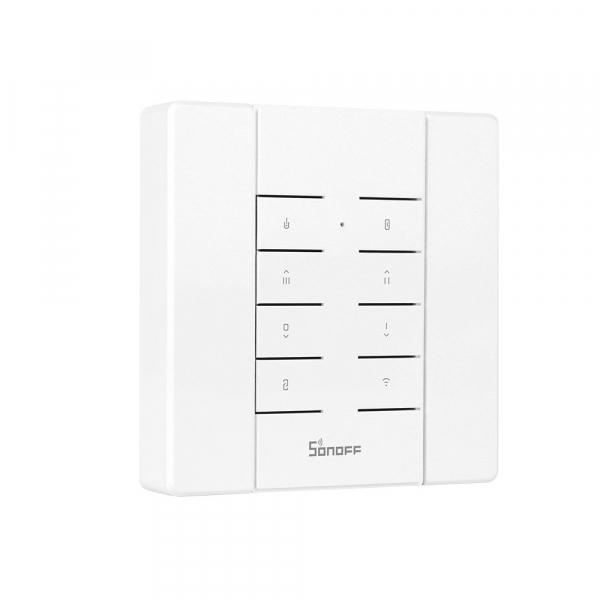 Telecomanda Sonoff RM433 cu suport inclus pentru control device-uri in banda 433 MHz 2