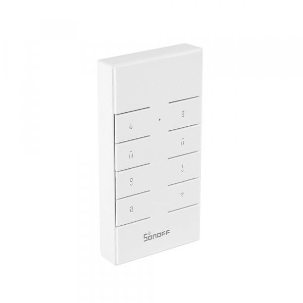 Telecomanda Sonoff RM433 cu suport inclus pentru control device-uri in banda 433 MHz 3