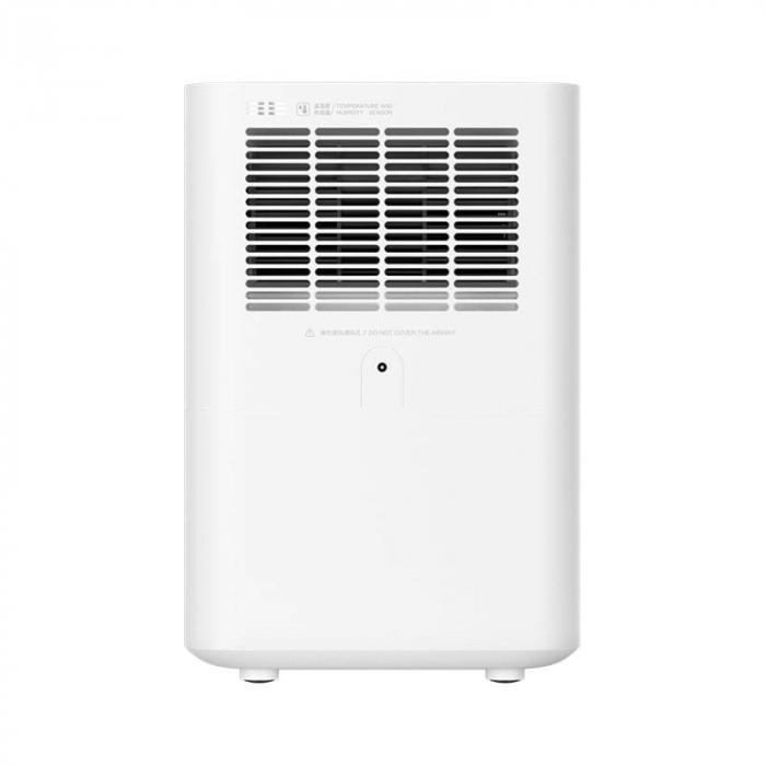 Umidificator de aer Xiaomi Smartmi generatia a 2-a, 260 ml/h, rezervor 4 L, Wi-Fi, LED, compatibil Mi Home EU 3