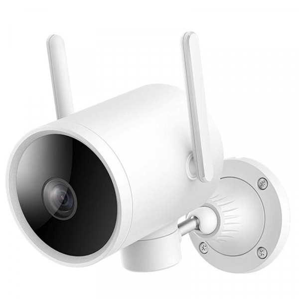 Xiaomi Imilab EC3, camera exterior, WiFi 2.4Ghz, AI, varianta EU, 2K H.265, repeater WiFi integrat, waterproof IP66, IR, rotatie 270° 0