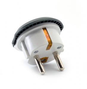 Adaptor priza universal, 16A, trecere standard CN, US, UK catre cel european