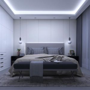 Banda LED Yeelight PRO, 5 metri, Wi-Fi, 500 lm/m, 2700K-6500K, compatibila smart home, alimentare 220-240V4