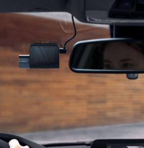 Camera auto Xiaomi 70Mai Dashcam PRO, 1944P super HD WDR, G-sensor, senzor Sony IMX335, varianta EU