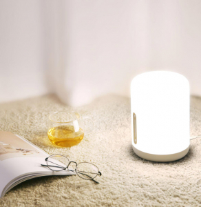Lampa MI Bedside Lamp 2, compatibila Google, Alexa, smart home & Apple Homekit, Wifi, varianta EU & Globala4