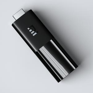 MI TV Stick Xiaomi, mediaplayer Full-HD, Chromecast, Android TV, 1GB RAM, 8GB ROM, versiune europeana2
