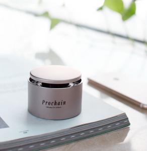 Odorizant auto Prochain (Xiaomi) Vivinevo, parfum floral, kit instalare cu baza magnetica2