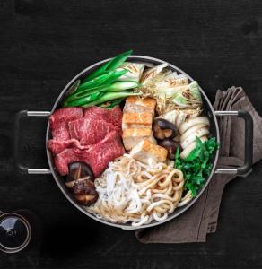 Xiaomi Mijia induction cooker, plita cu WiFi pentru slow-cooking, 100+ moduri de a gati, versiunea EU3