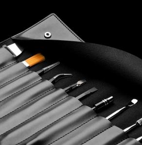 Set surubelnita electrica Xiaomi Wowstick 1+, 88 accesorii, 200r/min, LED, baterie 500mAh , gold2