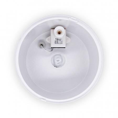 Adapator apa PetWant W2 tip fantana pentru catei sau pisici, auto-curatare UV, Alb [3]