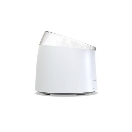 Adapator apa PetWant W2 tip fantana pentru catei sau pisici, auto-curatare UV, Alb [4]
