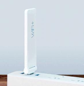 Amplificator, repetator semnal Wifi XIAOMI 300Mbps generatia 2-a1