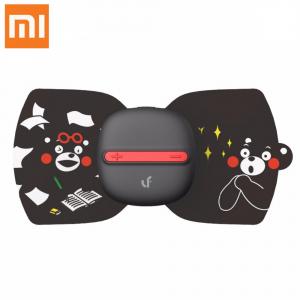 Aparat de masaj, Xiaomi LF Magic touch, 5 programe, 10 trepte intensitate, pad de schimb, tehnologie TENS0