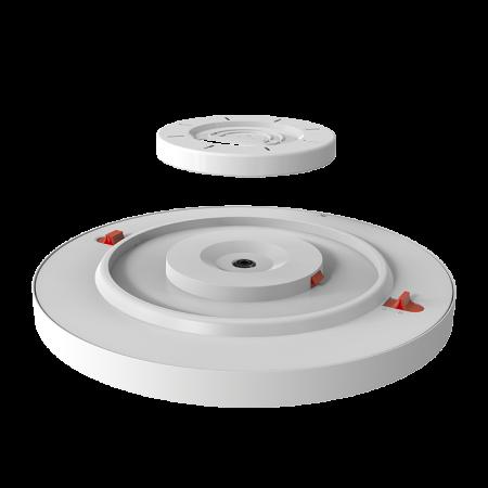 Aplica smart Yeelight Arwen 450S, 3000 lumeni, 455mm, Ra 90, 2700K-6500K, compatibila Google Home, Apple Homekit, SmartThings, Alexa3