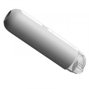 Aspirator auto wireless Baseus A2 generatia a 2-a, alb, 70W, 5000Pa putere de absorbtie, HEPA, 6000mAh [4]