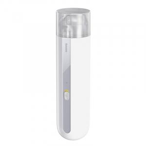 Aspirator auto wireless Baseus A2 generatia a 2-a, alb, 70W, 5000Pa putere de absorbtie, HEPA, 6000mAh [2]