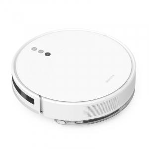 Aspirator robot Xiaomi Dreame F9, 2500 Pa, 150 minute autonomie, slim design 8cm, functie mopping, compatibil ecosistem Mi Home EU1