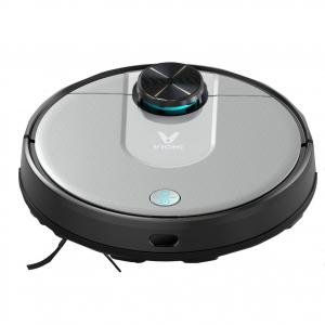Aspirator robot Xiaomi Viomi V2 PRO, 2150 PA, functie mopping, navigare laser, compatibil MI Home, versiune EU0