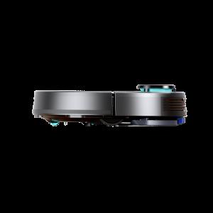 Aspirator robot Xiaomi Viomi V2 PRO, 2150 PA, functie mopping, navigare laser, compatibil MI Home, versiune EU3