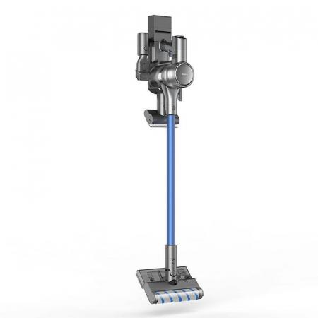 Aspirator vertical fara fir Xiaomi Dreame T20 Pro, 70 min autonomie, baterie suplimentara, perie electrica, absorbtie 25000Pa, 450W, mopping [3]