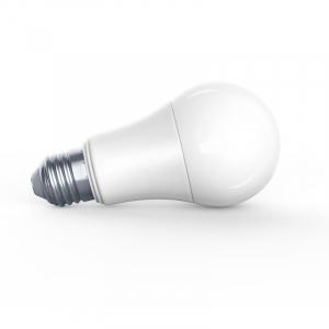 Bec LED Aqara smart, tunable white, E27, 2700K-6500K, 806 lumeni, Zigbee, control vocal, versiune europeana1