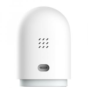 Camera Aqara G2H cu hub Zigbee 3.0 integrat, WiFi, varianta europeana, compatibila Homekit, IR, AI, Full-HD 1080P, FOV 140°4