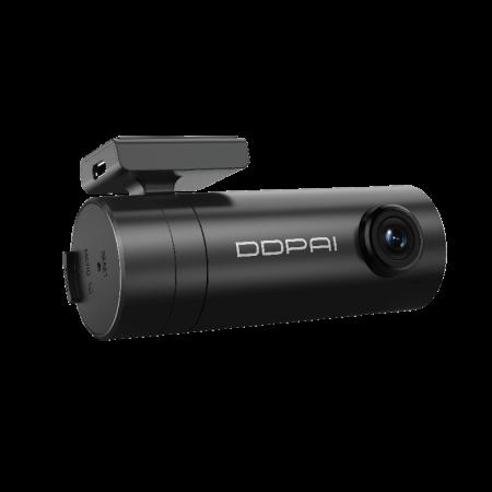 Camera auto DVR DDPAI mini Full-HD 1080p, H.264, 30fps, Wi-Fi, G-sensor, unghi filmare WDR 140°, aplicatie dedicata, versiune EU [2]