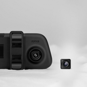 Camera marsarier 70mai RC05 wide 135°, Full-HD 1080p, waterproof IP67, vedere de noapte, live view, asistent parcare [1]