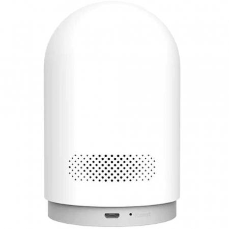 Camera securitate smart Xiaomi 360° 2K Pro, AI, dual band WiFi 2.4 GHz/5 GHz, Ble gateway, versiune europeana [3]