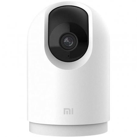 Camera securitate smart Xiaomi 360° 2K Pro, AI, dual band WiFi 2.4 GHz/5 GHz, Ble gateway, versiune europeana0