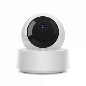 Camera smart IP 360° Sonoff GK-200MP2-B, Wi-Fi & Ethernet, 1080p, senzor IR, suport RTSP, 2 way audio [3]