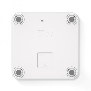 Cantar smart Blitzwolf body fat scale BW-SC1, Wi-Fi 2.4Ghz, masurare 13 date corporale, display LED, aplicatie iOS & Android, resigilat [3]