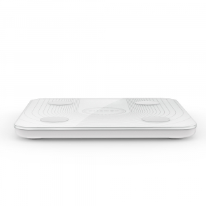 Cantar smart Blitzwolf body fat scale BW-SC1, Wi-Fi 2.4Ghz, masurare 13 date corporale, display LED, aplicatie iOS & Android4