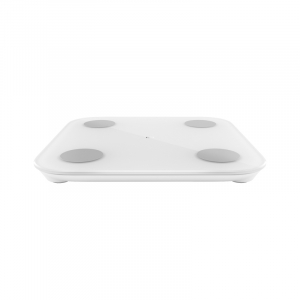 Cantar smart Xiaomi, Mi Body Composition Scale 2, bluetooth 5.0, masurare 13 date corporale, LED, EU1