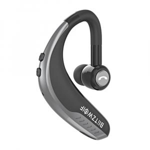 Casca Blitzwolf BW-BH2 earbud, bluetooth 5.0, IPX5 Waterproof, apeluri HD, 20h autonomie, 150mAh0