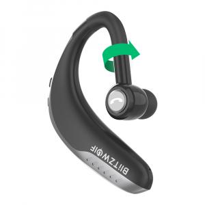 Casca Blitzwolf BW-BH2 earbud, bluetooth 5.0, IPX5 Waterproof, apeluri HD, 20h autonomie, 150mAh3