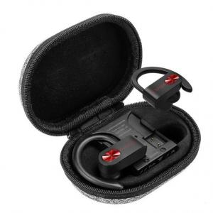 Casti BlitzWolf AIRAUX AA-UM2 sport, bluetooth 5.0, splashproof IPX5, 8 ore autonomie, ergonomice0