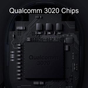 Casti TWS Xiaomi Haylou GT1 XR, EU, bluetooth 5.0, Qualcomm QCC3020 aptX + AAC, touch, diafragma 7.2mm, resigilat [1]